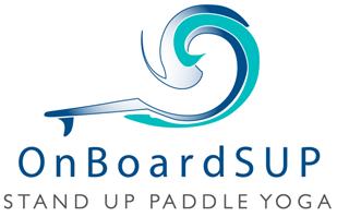 OnBoardSUP Yoga